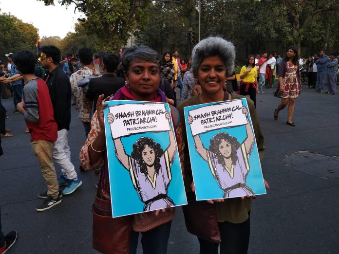 Savarna Feminism: A dangerous cocktail of upper caste privilege and exclusionary feminism