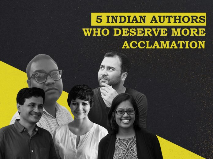 Indian Authors