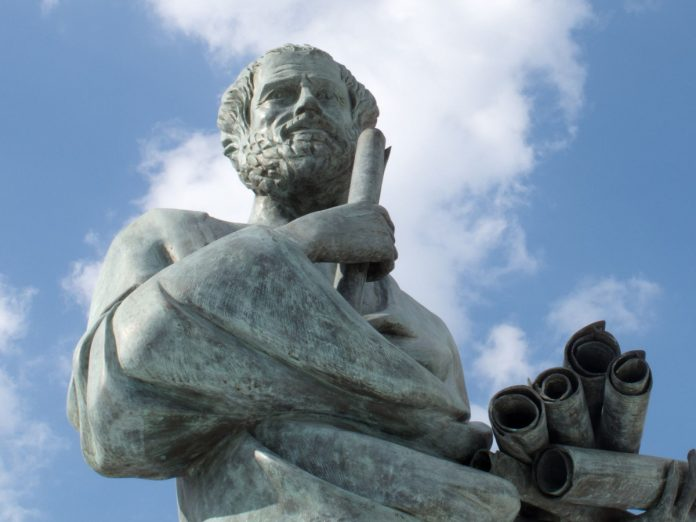 5 Philosophers Who Changed the World