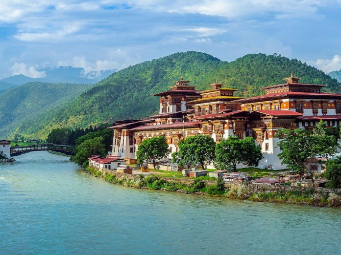 Bhutan Is The World's Happiest Country, Here's Why (1)