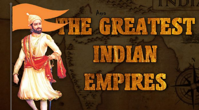 Top 5 Greatest Empires of India