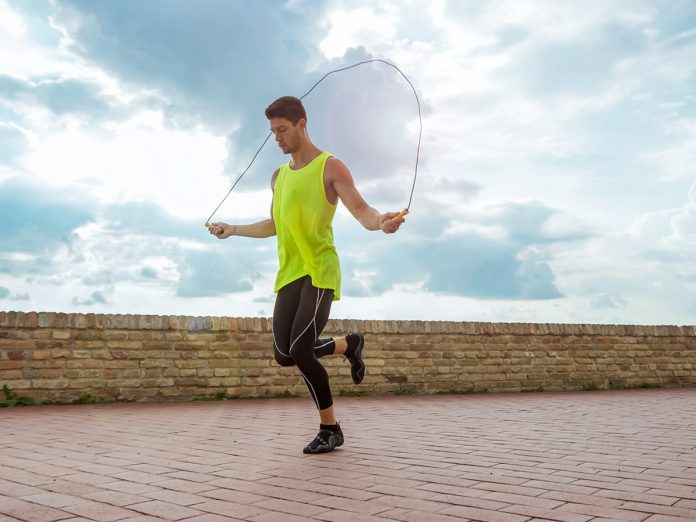 8 Jump Rope Variations For An Intense Workout