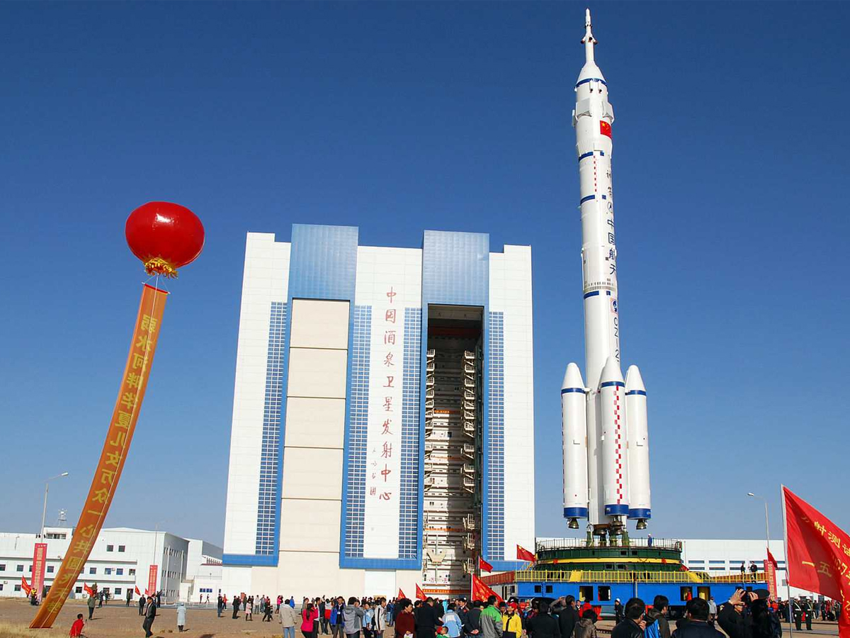 Chinese Space Agency