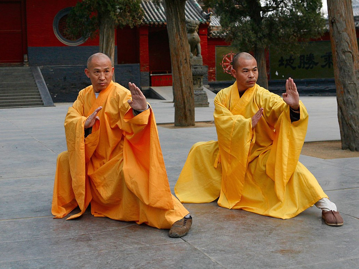 fighting styles in kung fu