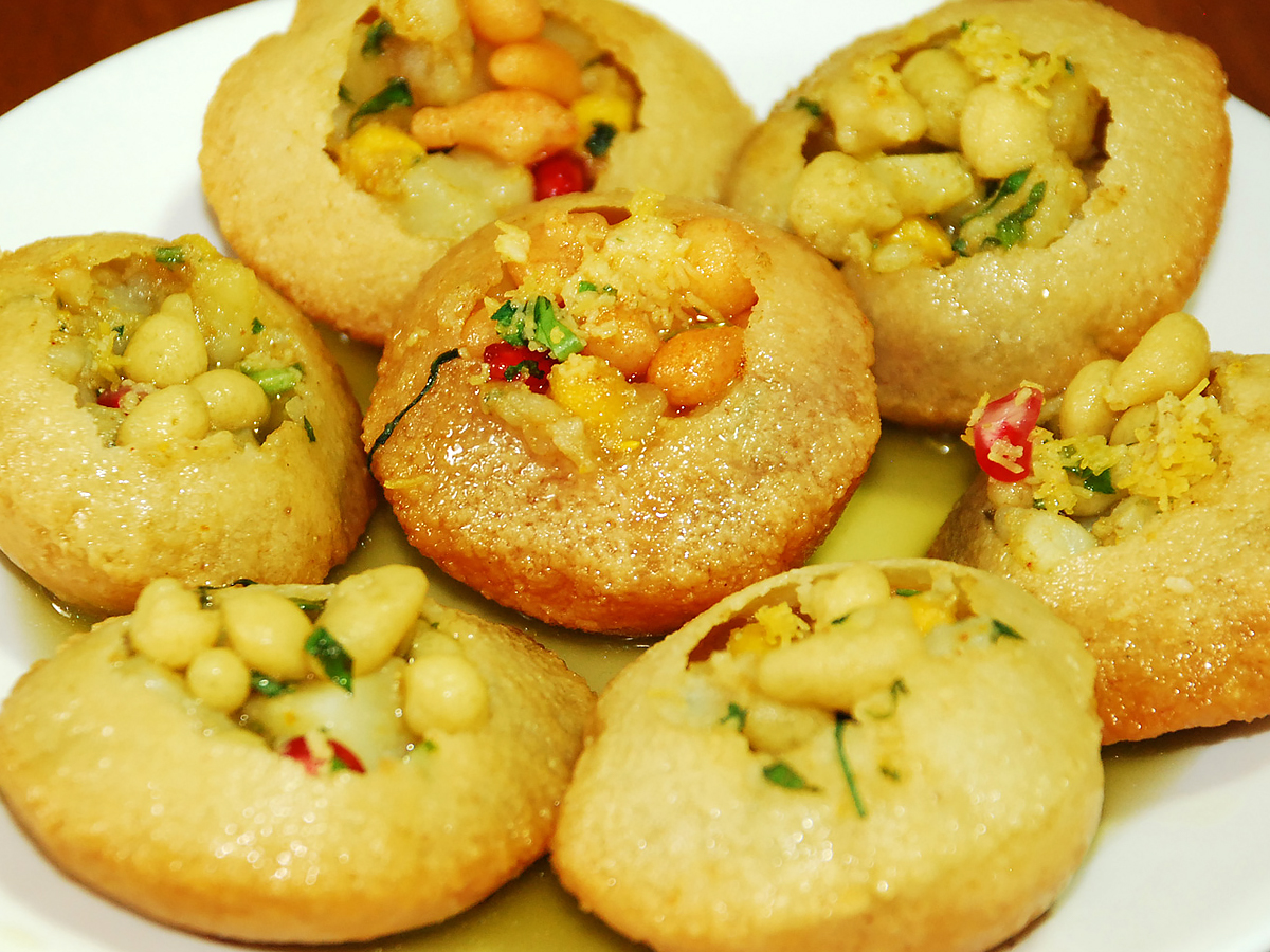 India's Chaat King