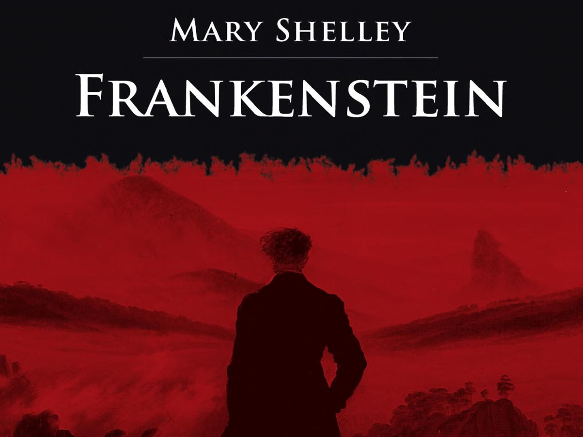 The Gothic Science Fiction Frankenstein