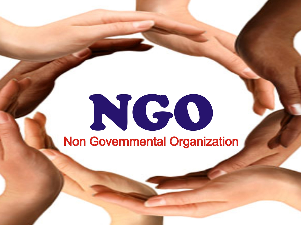 Joining an NGO as a volunteer