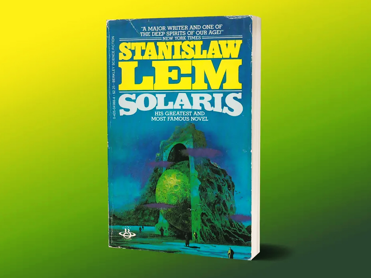 Solaris the science fiction