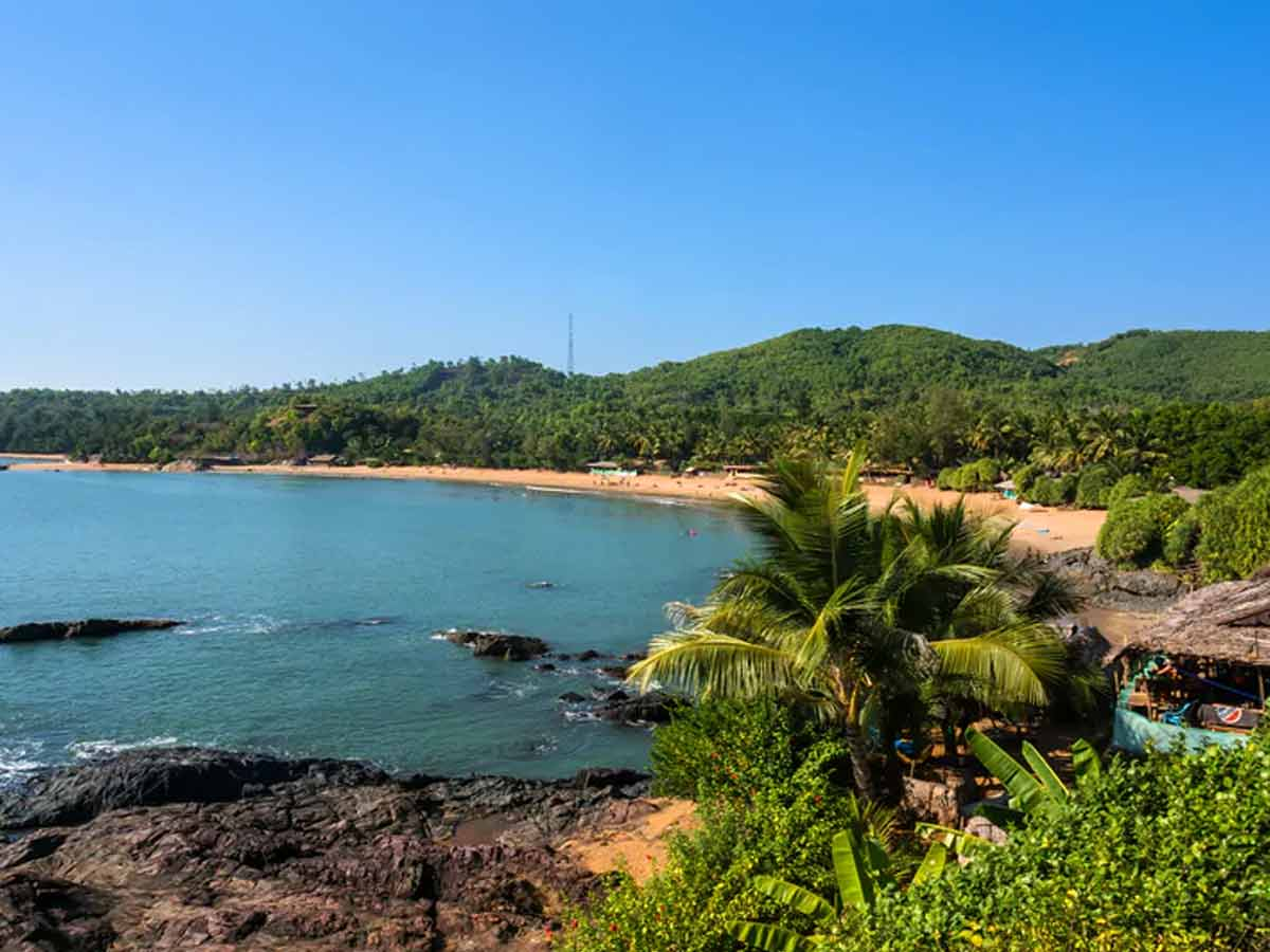 Gokarna, unexplored india