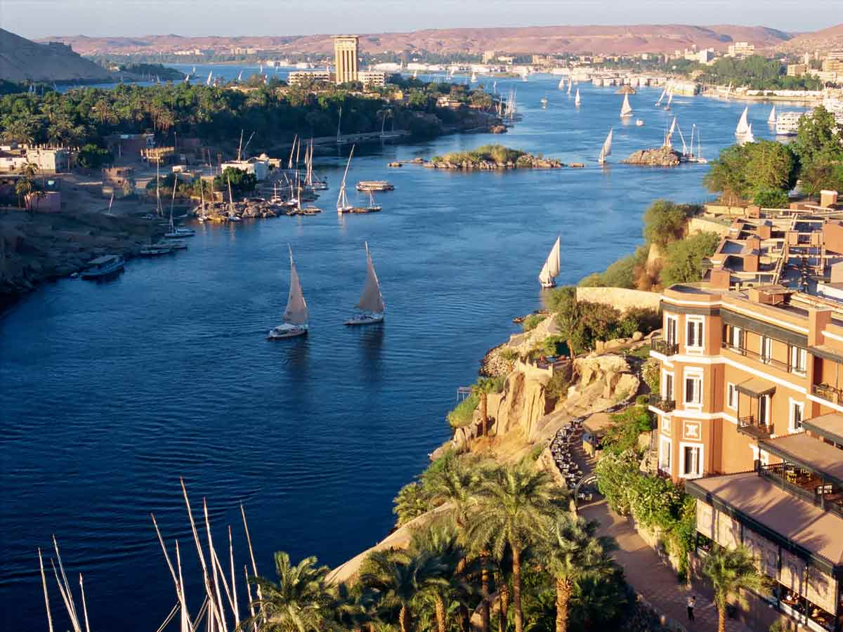 the river, nile, nile river