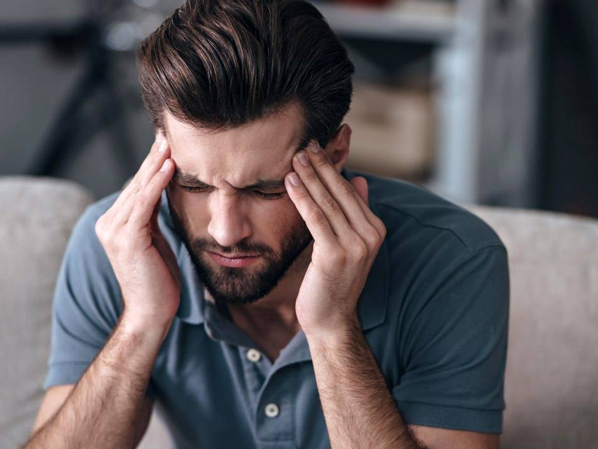 headache and its types
